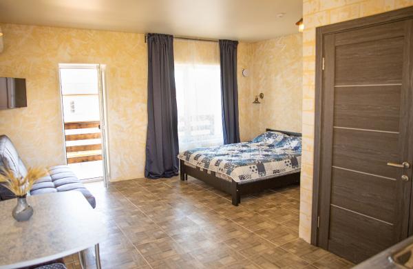 1 комнатные комфорт