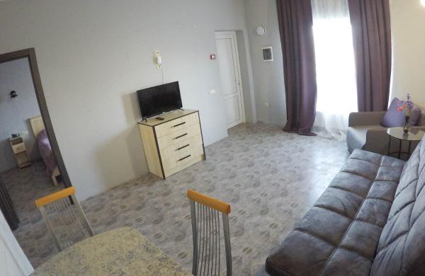 2х комнатные